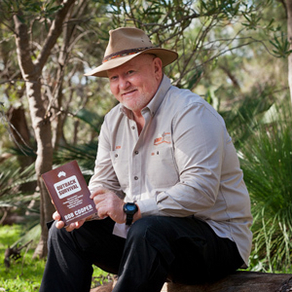 Bob Cooper - Outback Survival Book
